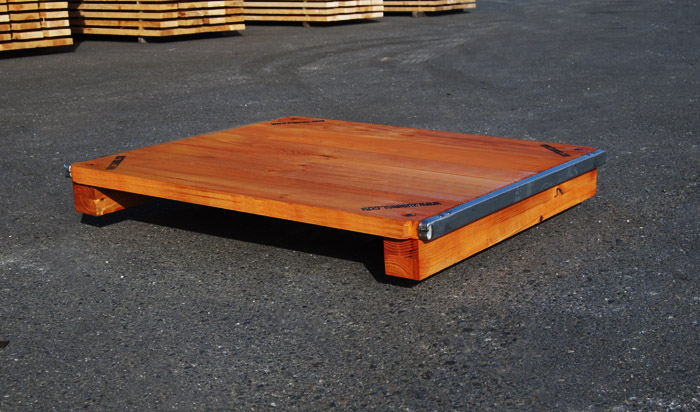 Zubiri bandejas para prefabricados de hormigon - Prefabricados de madera ...